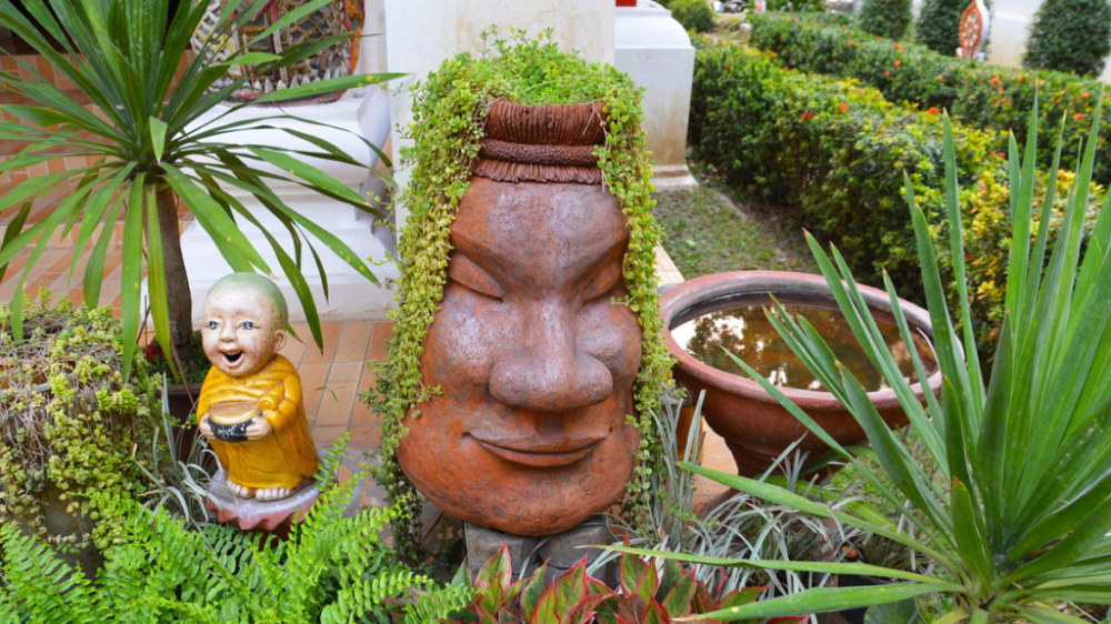 Photo of Biophilic Garden
