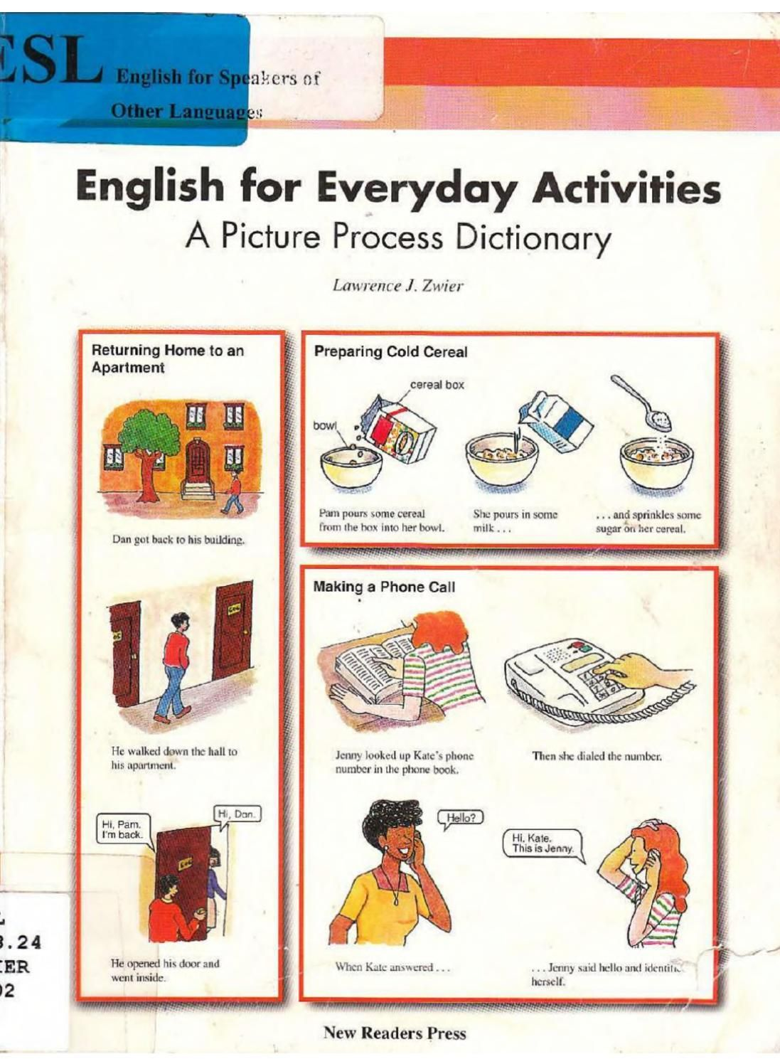 #ClippedOnIssuu from English for Everyday