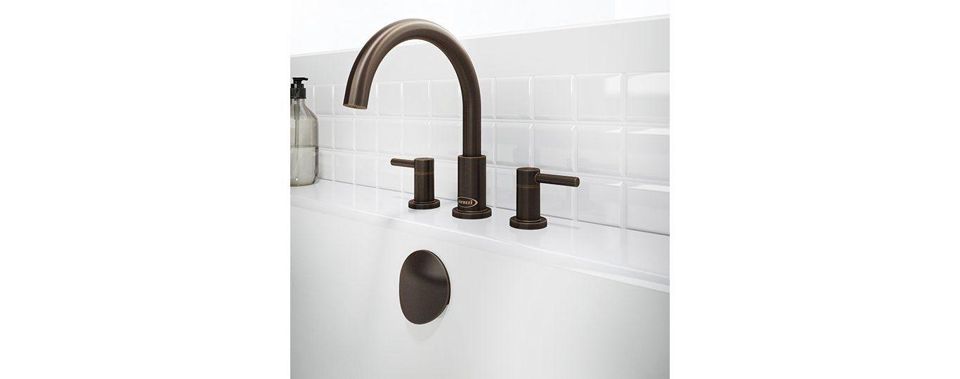 Duncan™ Roman Tub Faucet | Faucets | Pinterest | Faucet, Tubs and Roman