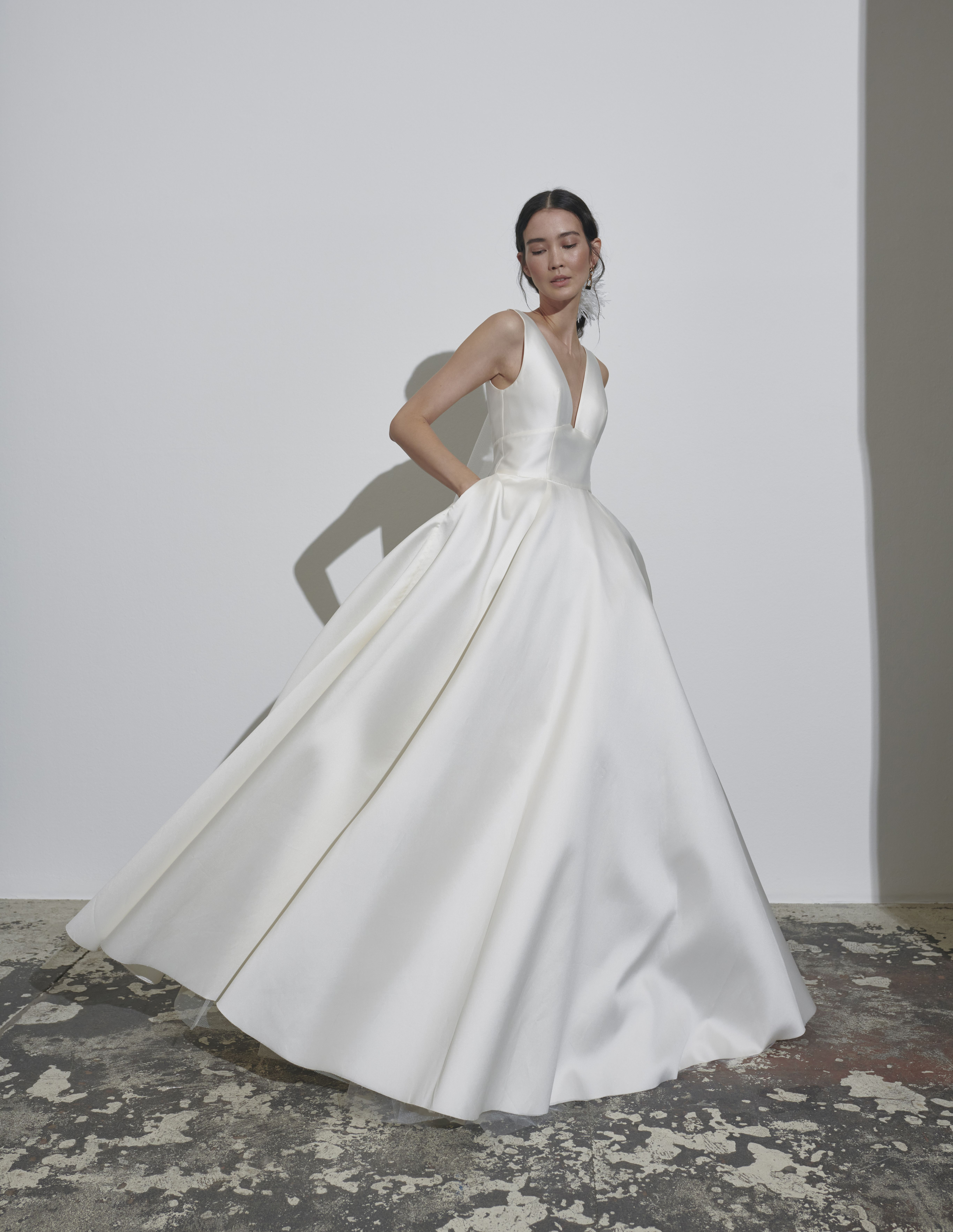 Pin on Cloud No. 20   Bridal Collection