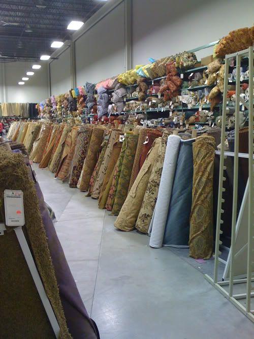 Boston MA Zimmens in Lynn Dover DE Wholesale Fabric Newark