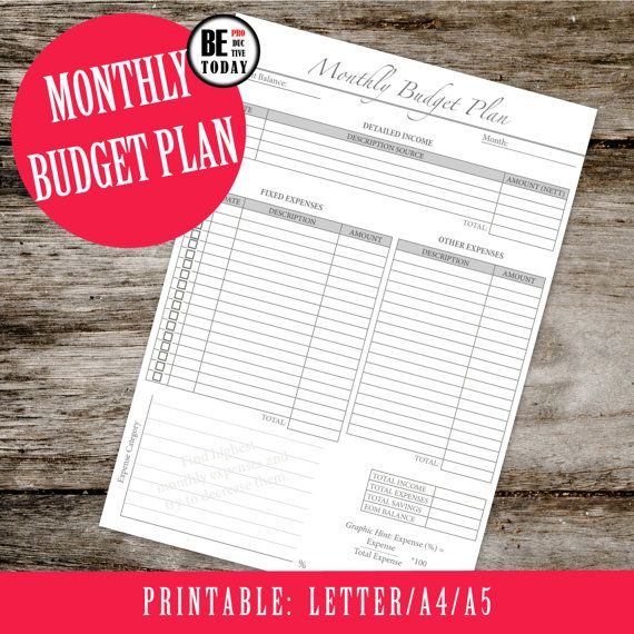 budget planner printable budget planner book financial planner