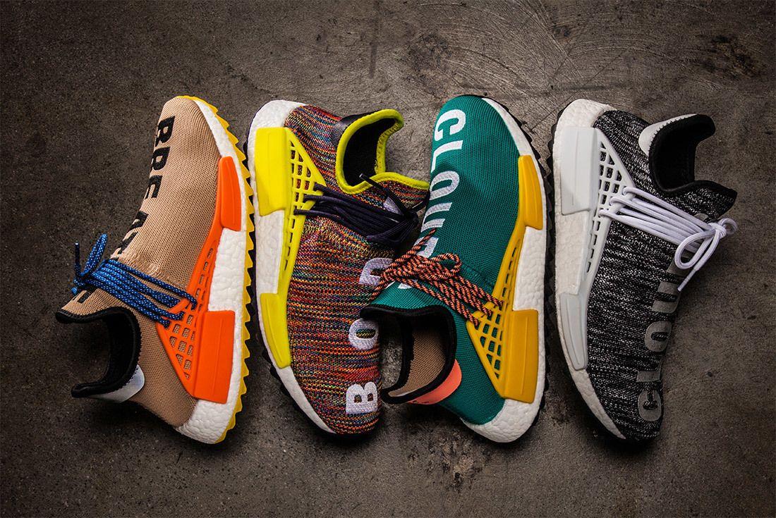 f0db3ae6ec2 Material Matters  adidas BOOST Technology - Sneaker Freaker
