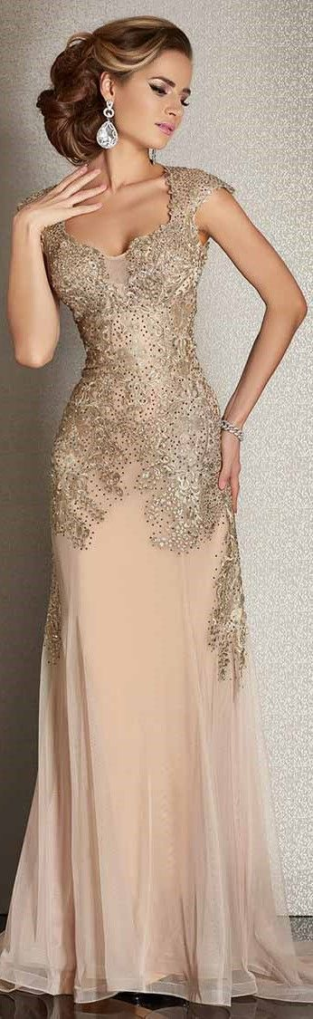 Clarisse Special Occasion Dress M6247 | Special occasion dresses ...