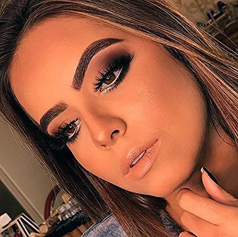 Photo of 15 looks de maquillaje para chicas con piel bronceada – Magazine Feed