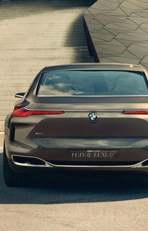 BMW Gran Lusson Coupé / TechNews24h.com