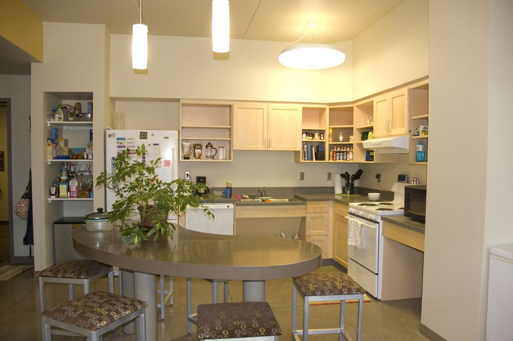 Best A Beautiful Kitchen In A Kuyper Apartment Beautiful 400 x 300