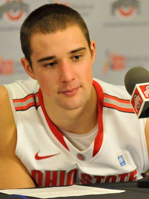 Aaron Craft :) Go Bucks!
