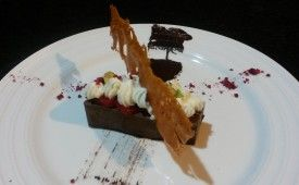 Anise Private Chef and Catering | Fine Dining Experience at Home New Zealand, to travel AND learn!