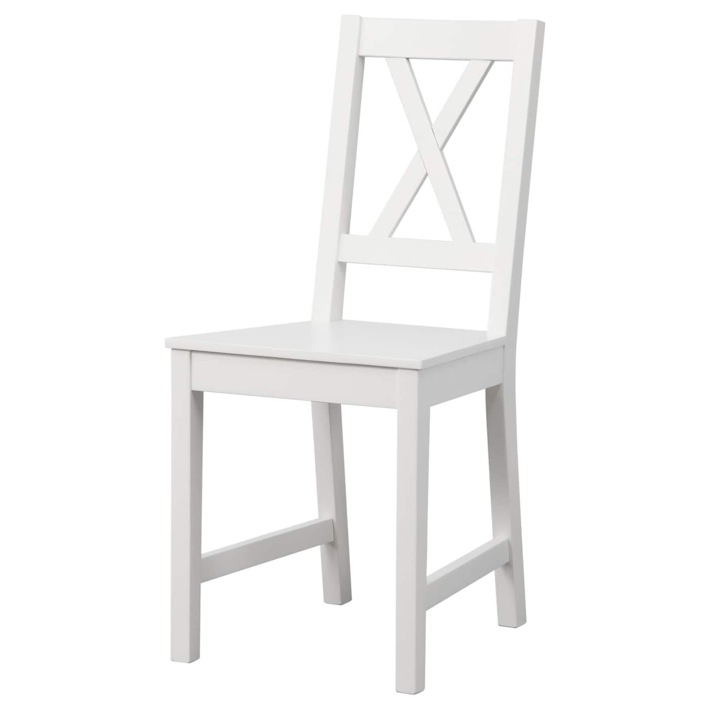 BASSALT Stuhl   weiß   IKEA Deutschland   Weiße stühle ...