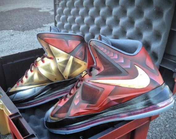 543f8b930478 Nike LeBron X