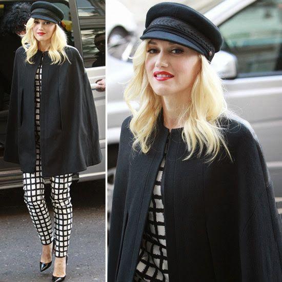 e8b54f9d6c0a PAULA DEIROS SECRETS  Streetstyle of Gwen Stefani
