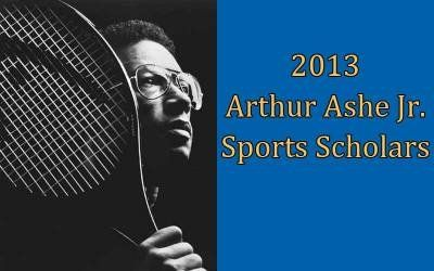 7 Spartans - 2013 Arthur Ashe, Jr. Sports Scholars #SpartanSports