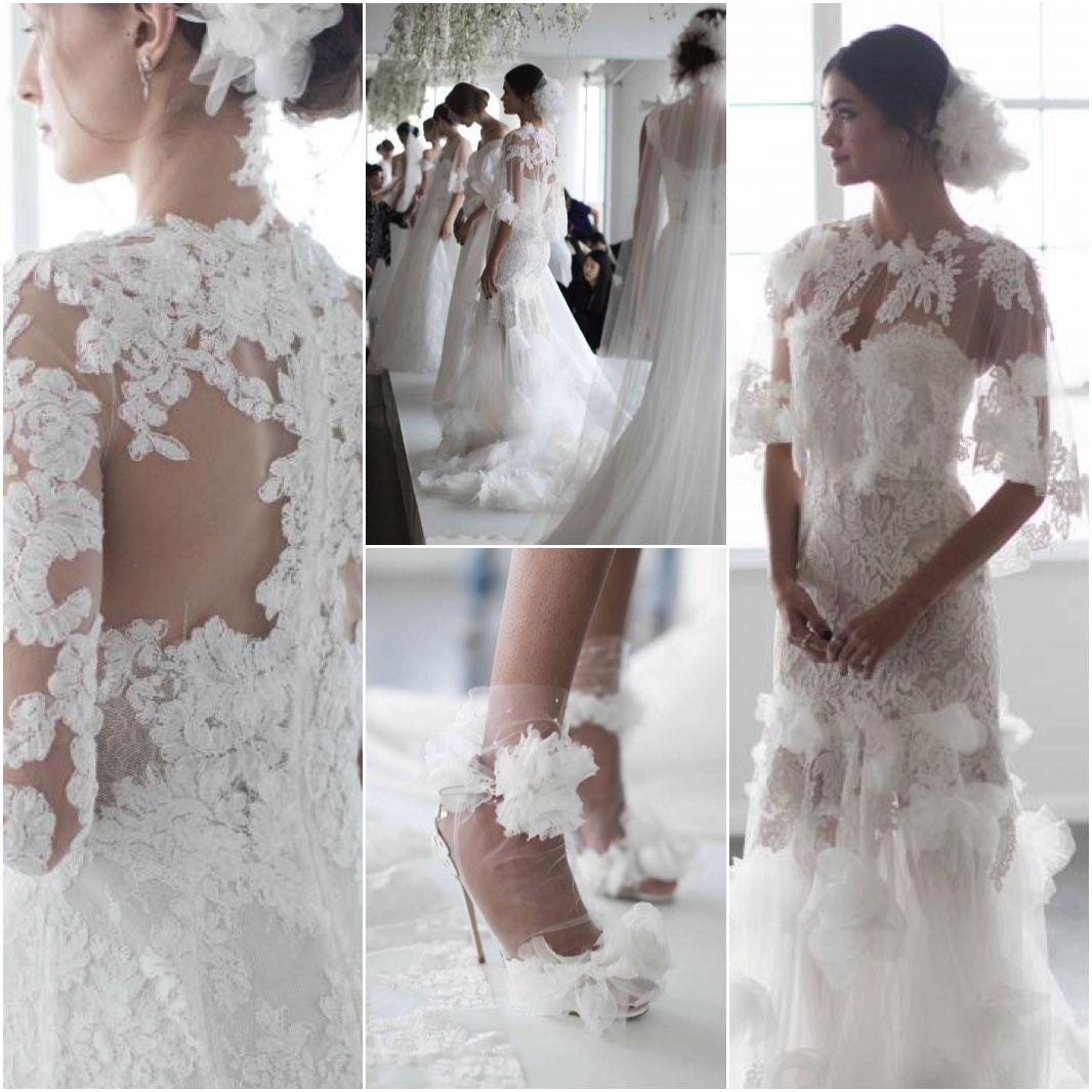 Wedding marchesa bridal fall u bridal fashion trends cool