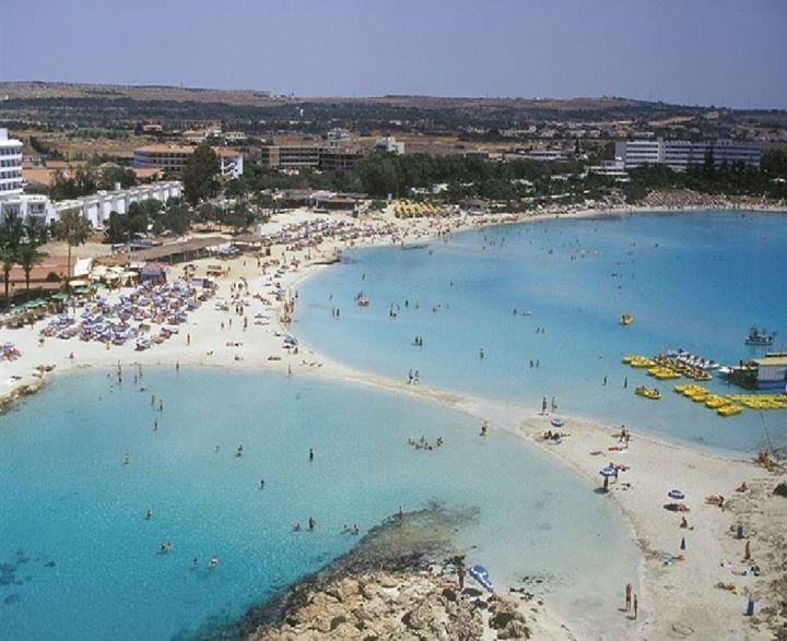 Nissi Beach Ayia Napa Cyprus Sehnsucht In 2019 Sehnsucht Nach Dir