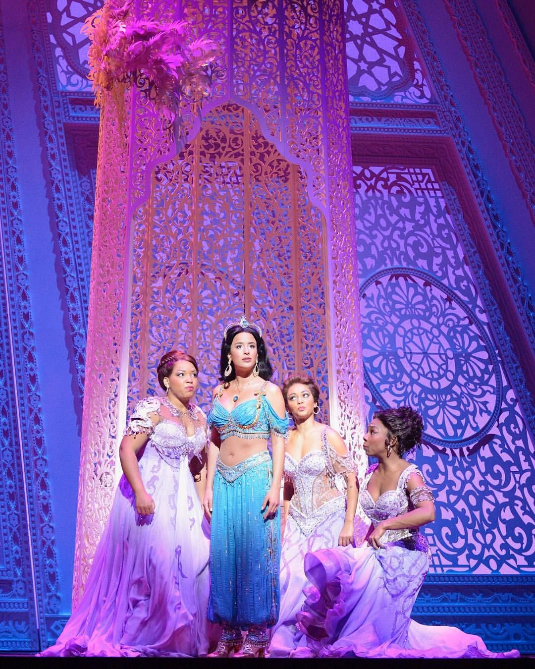 Why Shouldn T I Fly So Far From Here Something Waits Beyond These Palace Walls Aladdin Musical Aladdin Broadway Aladdin Play