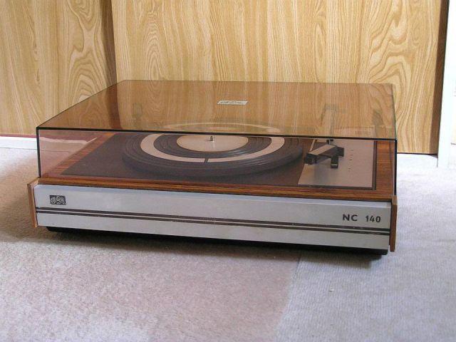 #gramofon