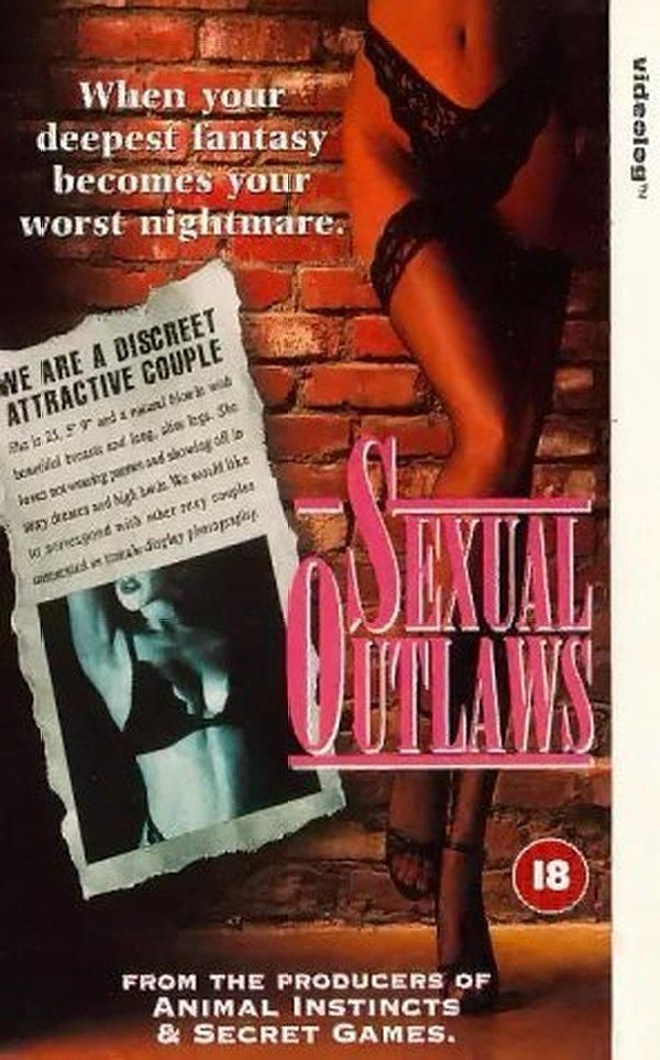Sexual Outlaws 1994 Watch Online