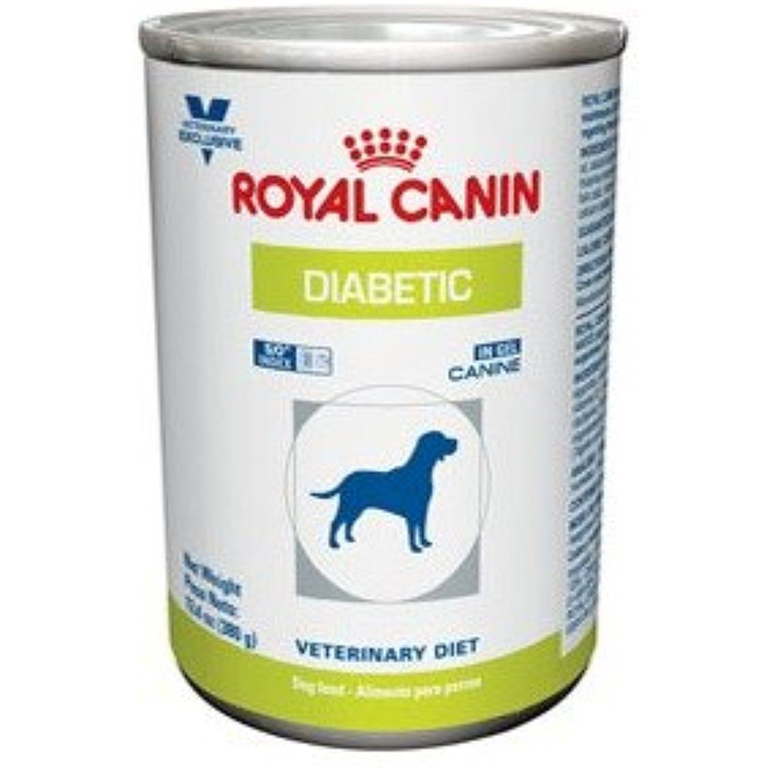 Royal Canin Veterinary Diet Canine Diabetic Canned Dog Food 24 13 6 Oz For You To View Further For This Item Dog Food Recipes Canned Dog Food Food Animals