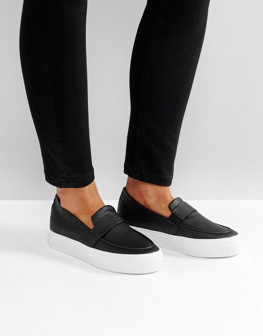 2b69288cefe Get this Park Lane's loafers now! Click for more details. Worldwide ...