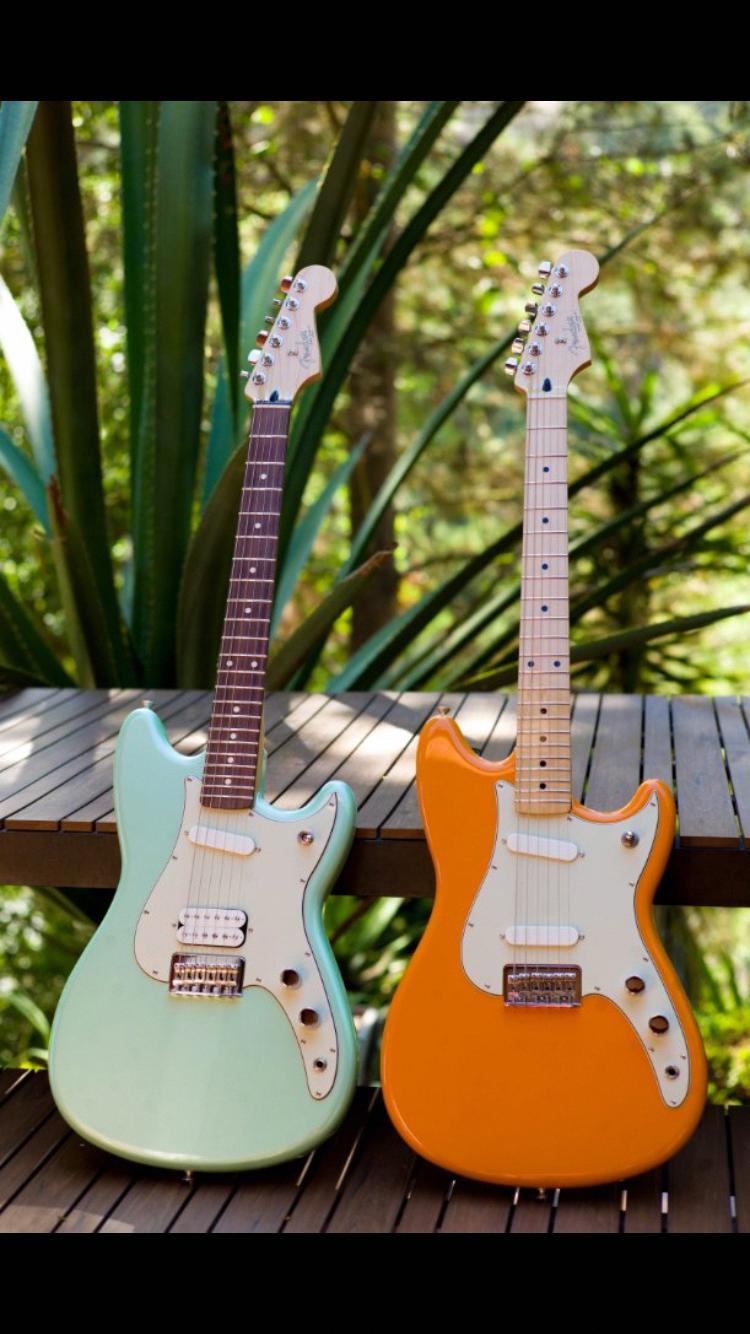 22 Incredible Fender Guitar Hard Case Fender Guitar Duo ...