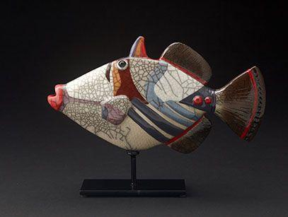 rakupicassofish
