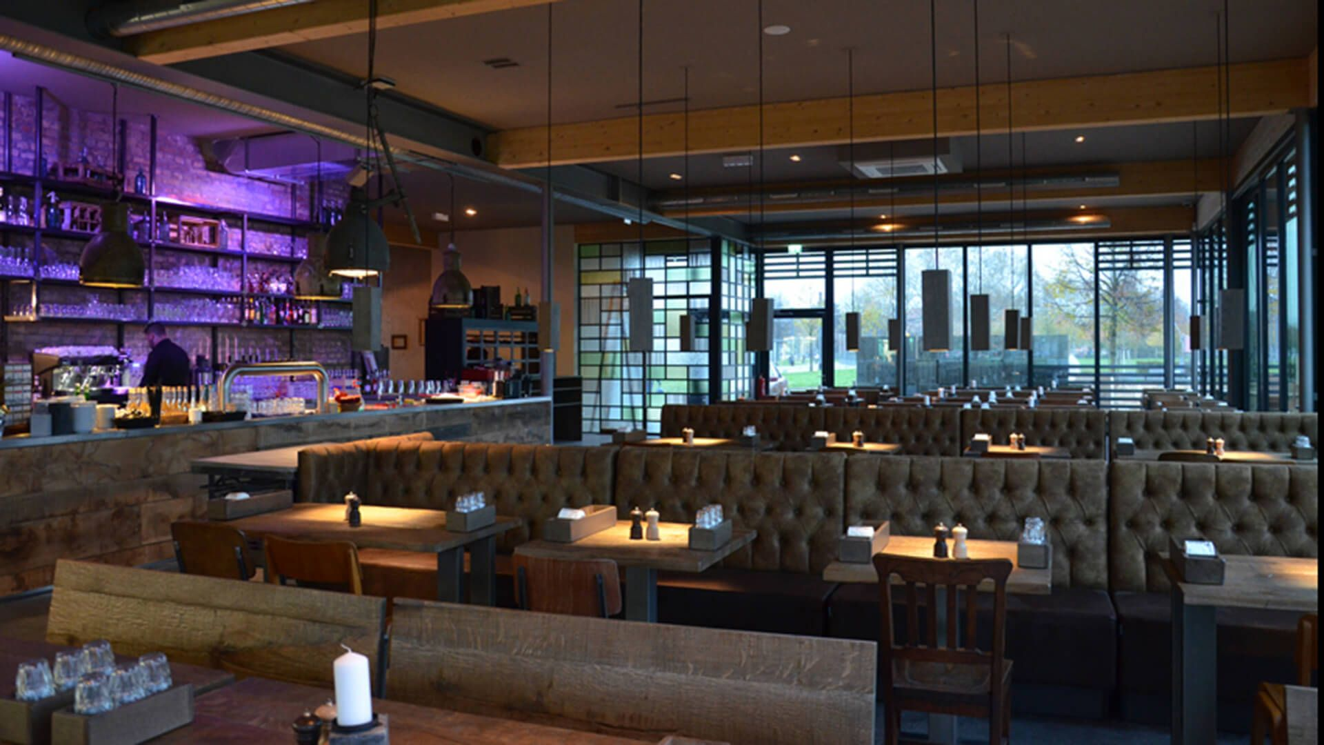 Italienische Restaurants Karlsruhe