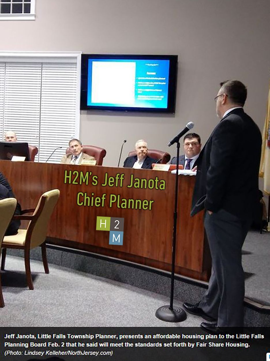 H2m S Very Own Jeff Janota Presenting To The Little Falls Planning Board For More Visit Http Www Northjer Fall Planning Affordable House Plans Little Falls