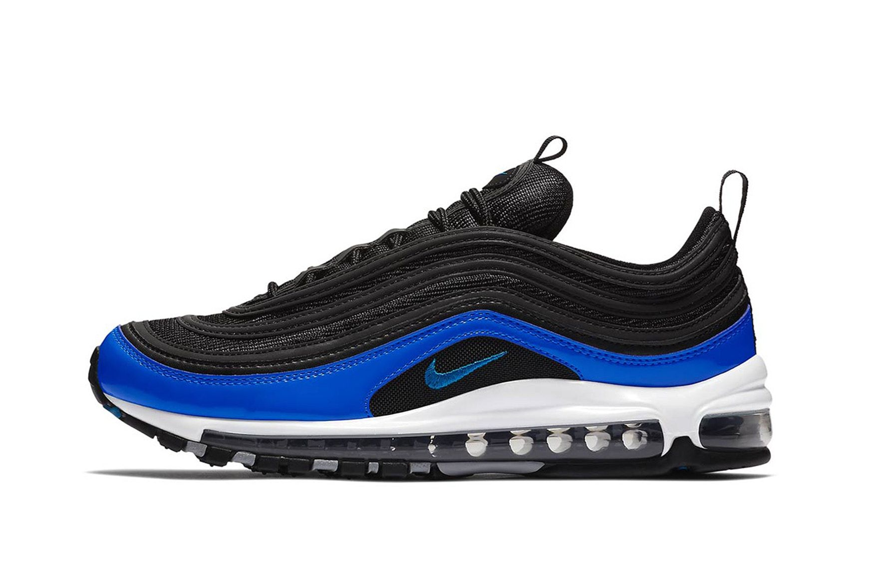 low priced 051a2 89e0a Nike's Air Max 97 Launches in