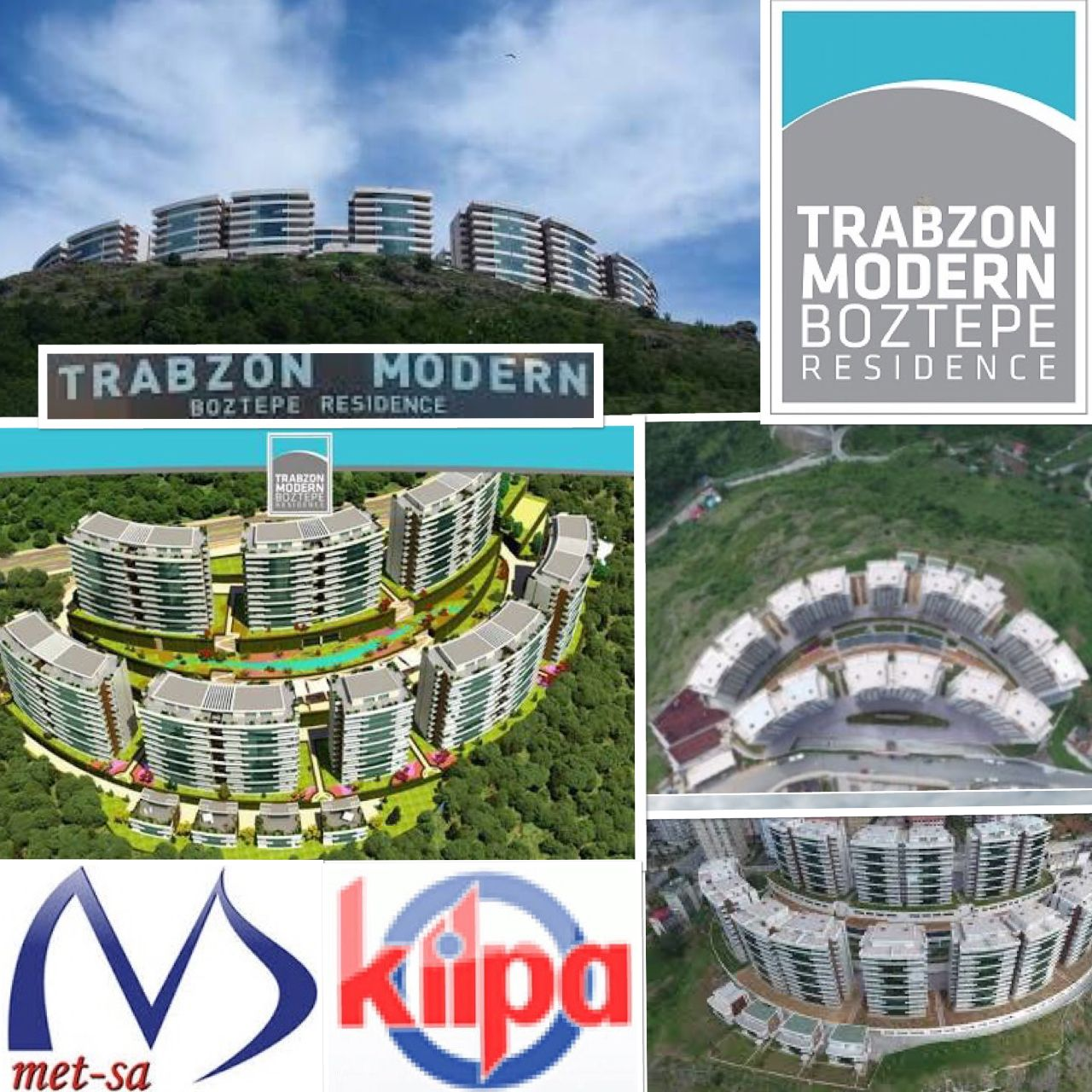 Invest in Turkey Real Estate market with our professional guidance. For more than 100+ properties, visit our website www.cctinvestments.com ✅ #istanbulproperty #istanbulrealestate #boztepetrabzon #trabzonmodern #metsainşaat #kilpainşaat #trabzonmodernbozteperesidence