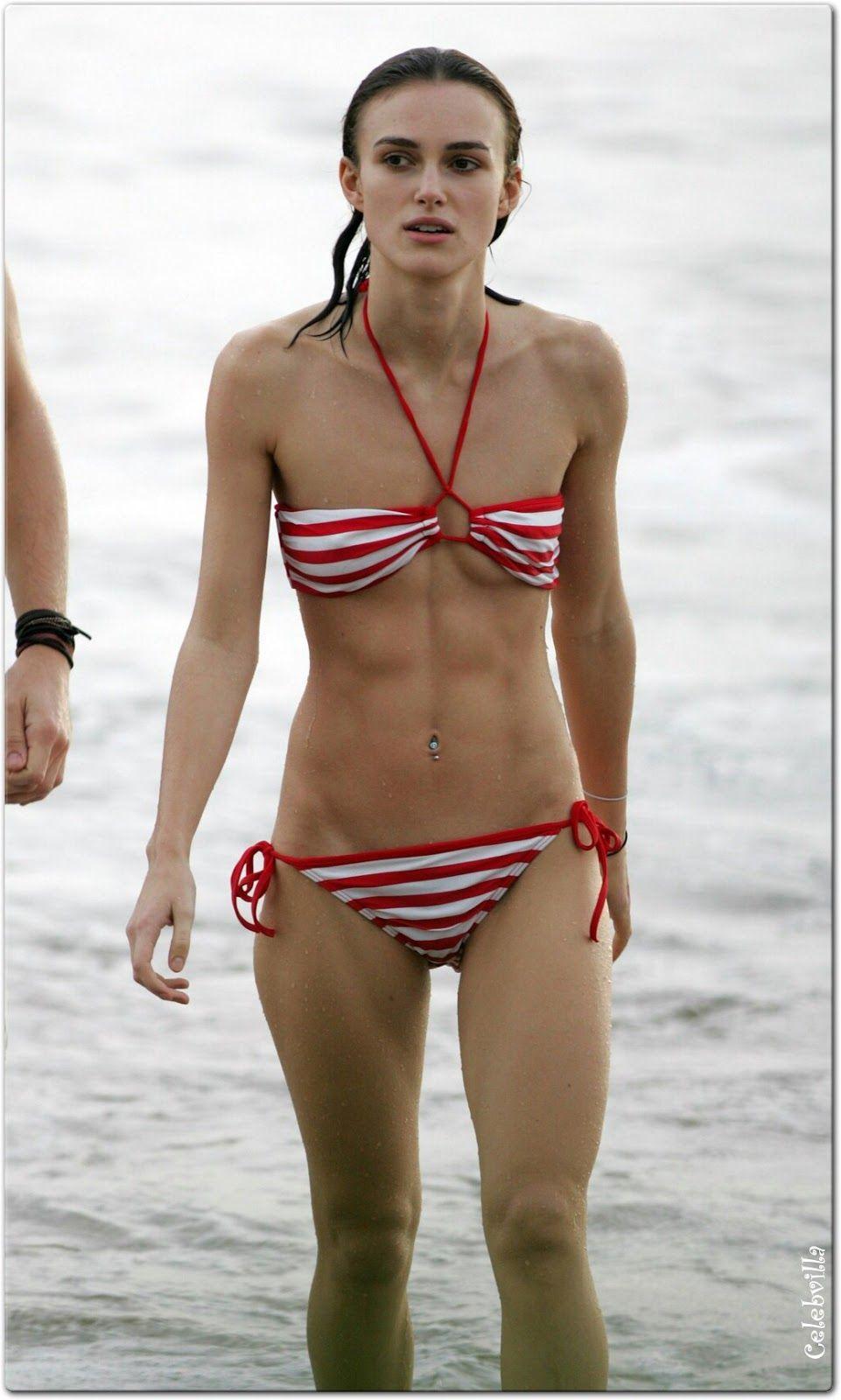 Bikini Keira Knightley nude photos 2019