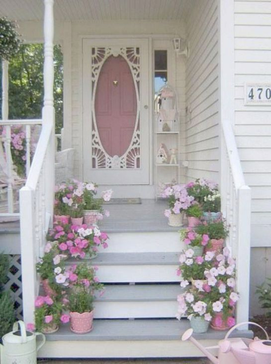 How To Make Shabby Chic Home Accessories whether Shabby ...