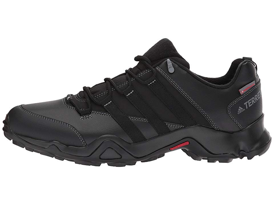 adidas Outdoor Terrex AX2R Beta CW Men's Shoes BlackBlack