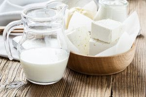 Why dairy in Shavuot?
