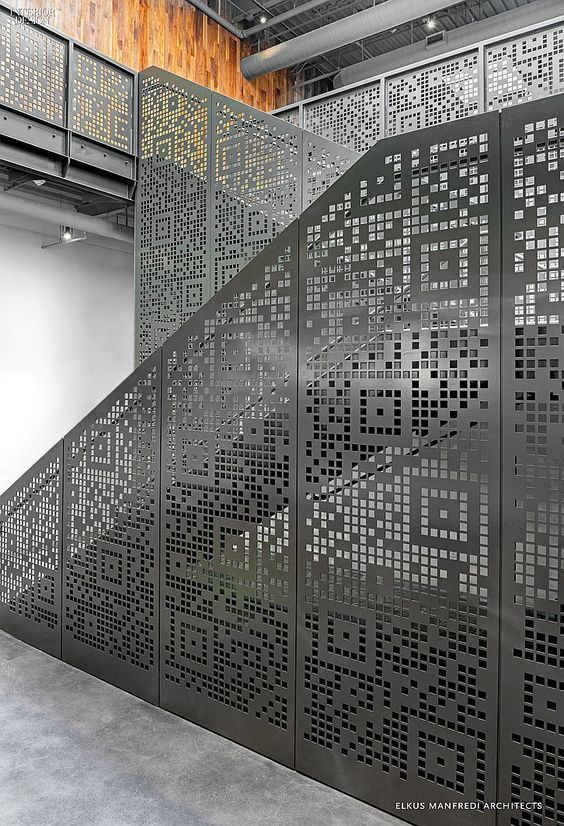 Pin by PLAZMICART on Staircases | Railing design ...
