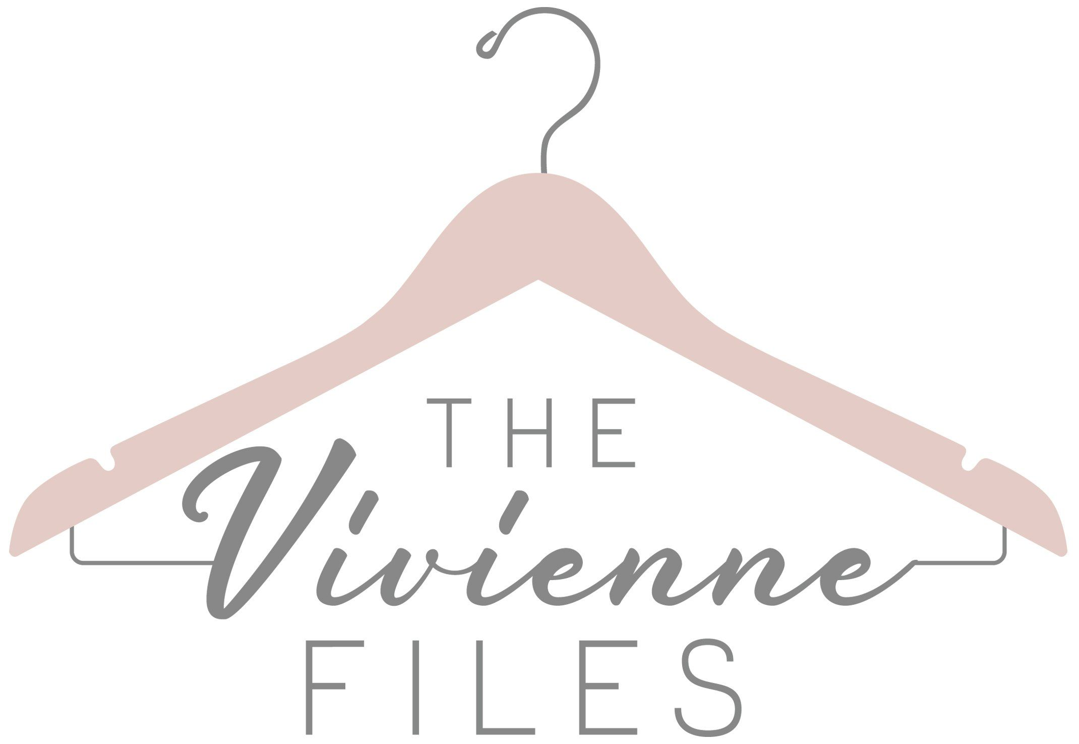 Start Here - The Vivienne Files