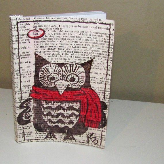 Cute notebook!