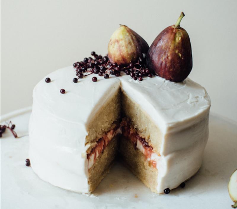 Feigen Ein Kleiner Luxus Sweet Home Cake Food And Bakeries