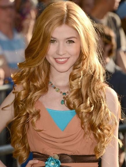 Curly Hairstyles And Haircuts Long Hair Styles Hair Styles Homecoming Hairstyles