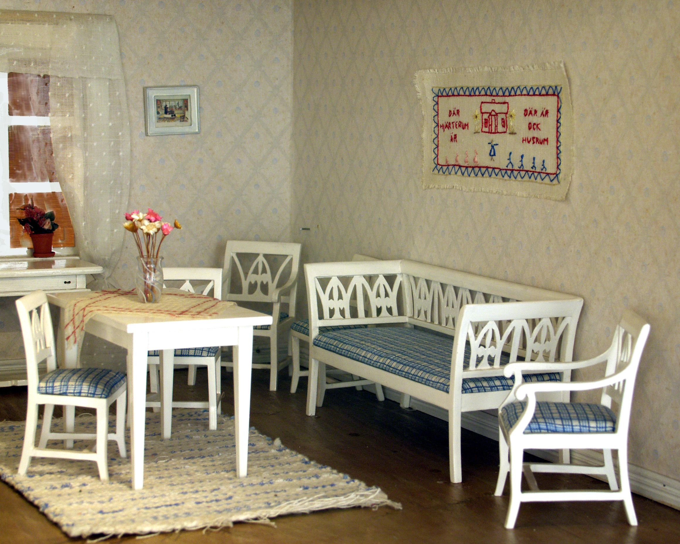 Dollhouse Furniture Bilder