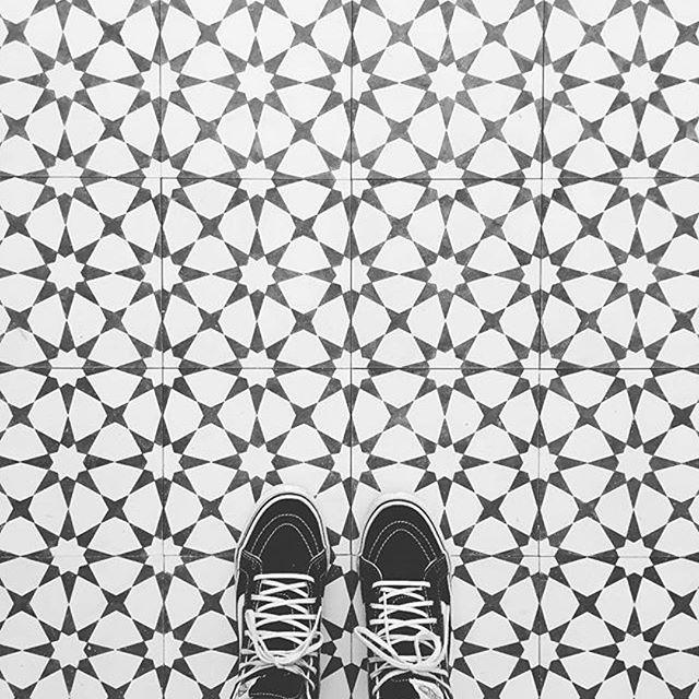 encaustic cement tile atlas ii