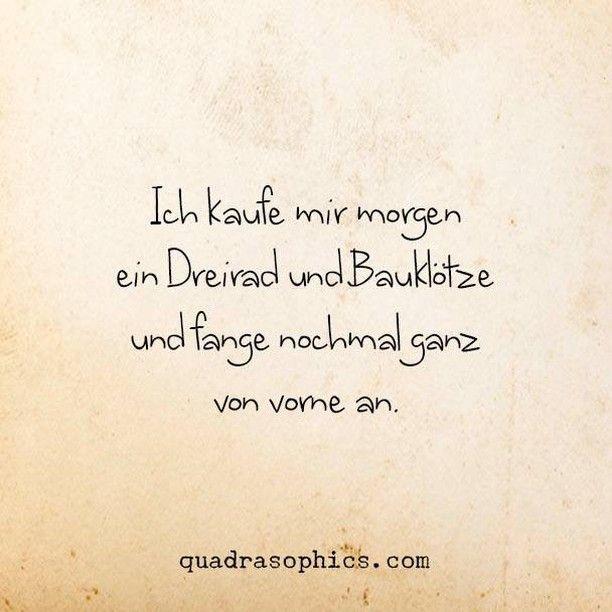 Quadrasophics Worte Sprüche Und Gedichte Auf Deutsch
