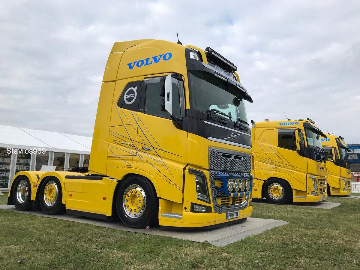 Irish Commercials Volvo on Twitter Volvo