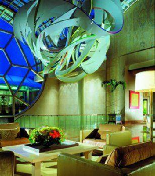Ritz-Carlton, Millenia, SIngapore