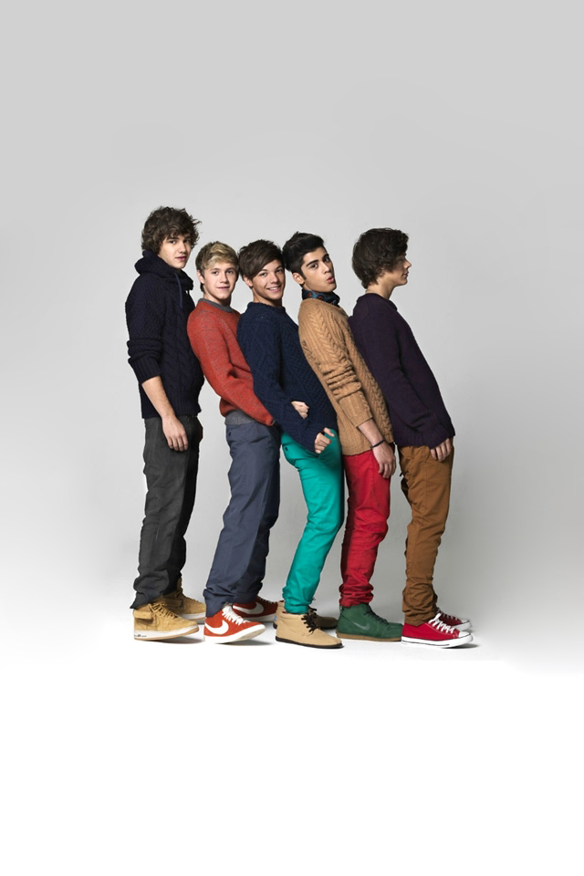One Direction Android and iPhone Wallpaper Lockscreen HD