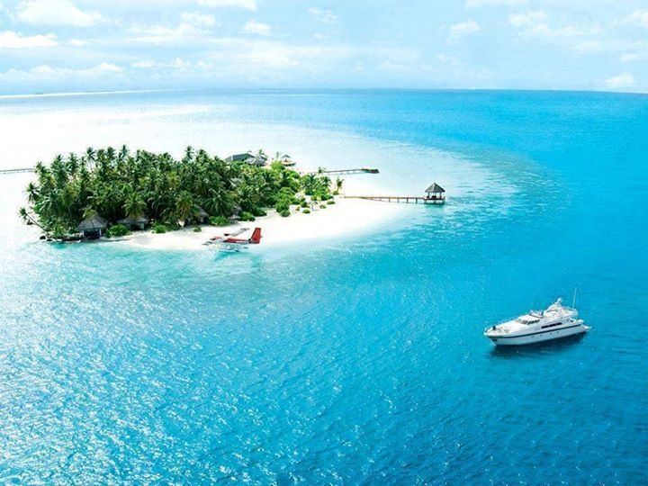 Maldives Private Island Visit Maldives Maldives