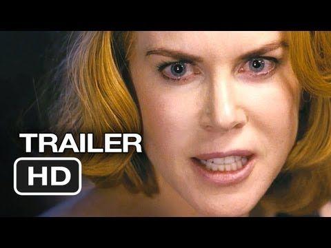 Stoker Official Trailer 1 2012 Nicole Kidman Movie Hd Nicole Kidman Movies Nicole Kidman Hollywood Movie Trailer