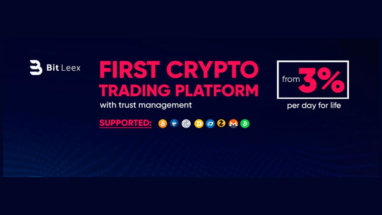 trading crypto monnaie plateforme