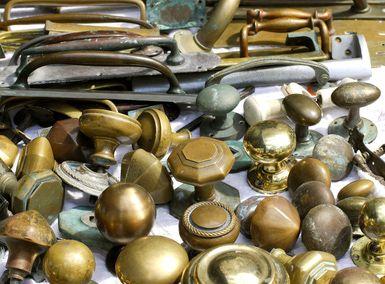 10 Flea Market Finds to Take Home