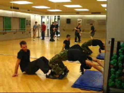 FIRE BENDING or Northern Shaolin) Basic exercise and